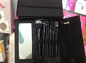 Lancome Brush Set 6 piece AUTHENTIC