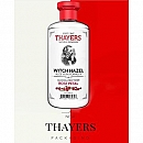 Thayers Natural Remedies Witch Hazel Toner Aloe Vera Formula Alcohol - Free Toner