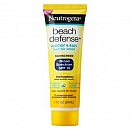 Neutrogena Beach Defense Broad Spectrum SPF70