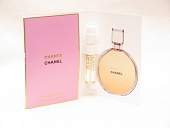 Vial Chanel Chance EDP