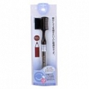 Chì kẻ mày Kai Eyebrow Pencil With Brow Comb Brush HK-0352 BROWN