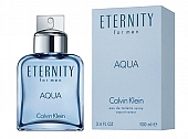 CK Enternity Aqua EDT