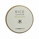 The Face Shop Rice Ceramide Moisture Cream 45ml