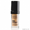 Make Up For Ever High Definition Invisible Cover Foundation