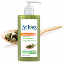 Gel rửa mặt St.Ives Blemish Control Green Tea Gel Cleanser