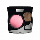 Phấn Má Hồng Chanel Joues Contraste-Powder Blush 64 Pink Explosion