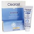 . Kem trị mụn Clearasil Daily Clear Acne Treatment Cream