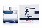 F By Ferragamo Pour Homme Free Time 100ml EDT
