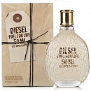 Diesel Fuel for life pour femme for women