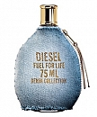 Diesel Fuel For Life Denim 2011 EDT