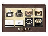 Gucci Parfums Miniature Set