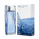 L'eaupar Kenzo pour homme for men EDT