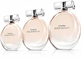 CK Sheer Beauty EDT mini