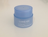 Mặt Nạ Ngủ Laneige Firming Sleeping Mark