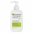 Neutrogena Naturals Fresh Cleansing & Makeup Remover